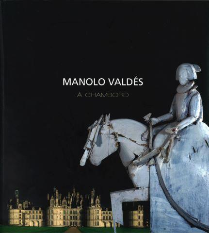 Manolo Valdés (né en 1942)