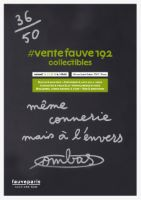#VenteFauve192 • Collectibles