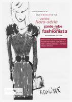 Vente Hors-Série Mode Garde-robe d'une fashionista
